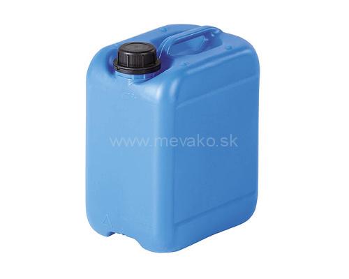 Plastovy kanister 20l