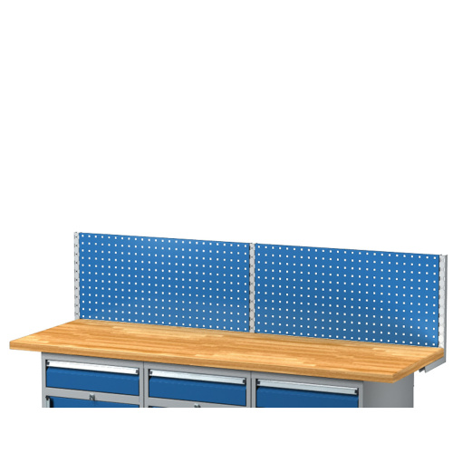 204482edbaf9 Nastavba pracovného stola 2000 mm nízka empty